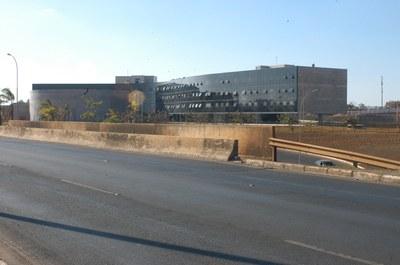 foto da nova sede do CJF