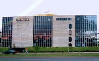 Em agosto de 1990, a Presidência da República, por meio do Decreto n. 99.470/1990, autorizou a desapropriação, em caráter de urgência, de um imóvel localizado na Asa Norte, em Brasília, para a instalação da sede do CJF.