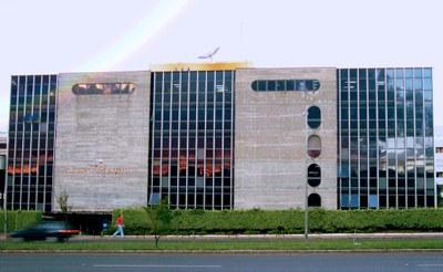 Sede do CJF - Asa Norte