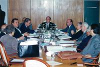 Na sessão ordinária de setembro de 2000, o CJF aprovou, após exaustivas discussões, o anteprojeto de Lei dos Juizados Especiais Cíveis e Criminais na Justiça Federal (JEFs) e determinou o encaminhamento do anteprojeto ao Superior Tribunal de Justiça (STJ).