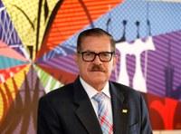 Ministro Humberto Martins, presidente do Conselho da Justiça Federal