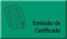 Link para emissão de certificados