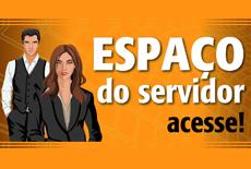 espaço servidor