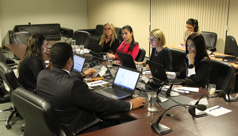 Grupo de Trabalho se reúne para aprimorar base de consulta às principais decisões da TNU