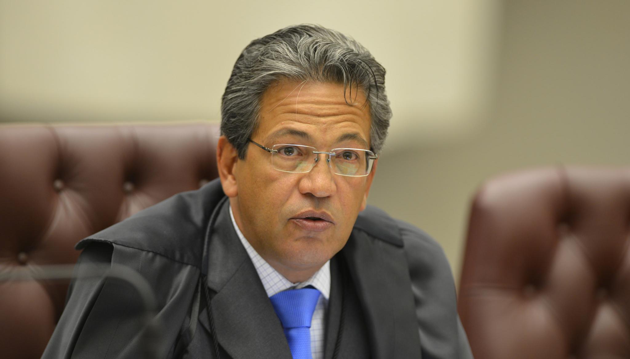 Posse do ministro Mauro Campbell na Corregedoria-Geral será transmitida pelo YouTube