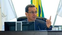 Ministro Francisco Falcão, presidente do CJF
