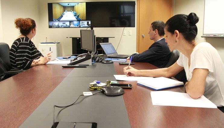 Comitê Gestor de Tabelas Processuais da Justiça Federal realiza última reunião do ano
