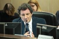 Desembargador federal Carlos Moreira Alves, presidente do TRF1