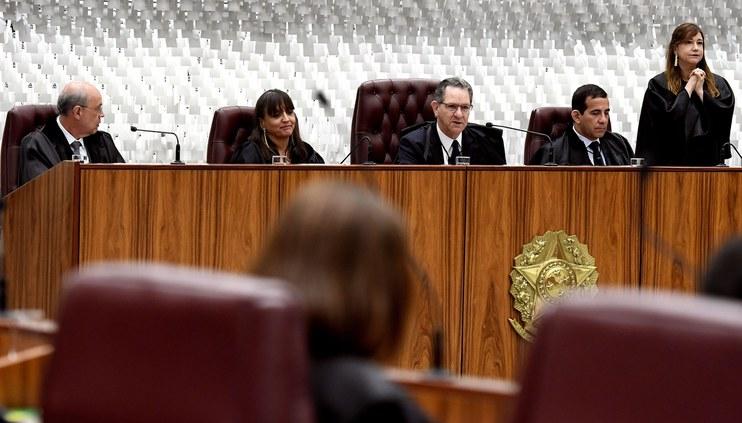 Pleno do STJ aprova criação do TRF6 sem aumento de custos no orçamento da Justiça Federal