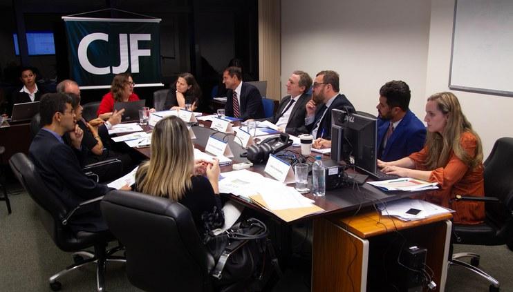 Comitê Técnico de Aperfeiçoamento e Pesquisa define prioridades de formação para 2020