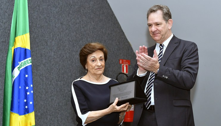 Reconhecimento do STJ marca início da jornada em homenagem ao ministro Ruy Rosado