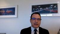 Secretário-geral do CJF, juiz federal Marcio Luiz Coelho de Freitas