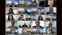 Sessão da TNU, realizada por videoconferência