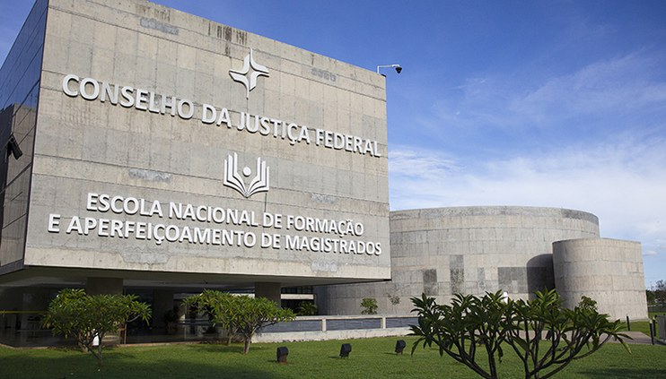 Conselho da Justiça Federal realizará sessão ordinária no próximo dia 27 de setembro