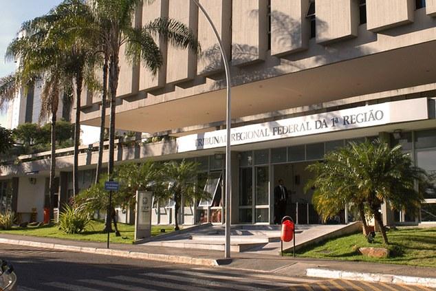 Senado aprova criação do Tribunal Regional Federal da 6ª Região, sem aumento de despesas