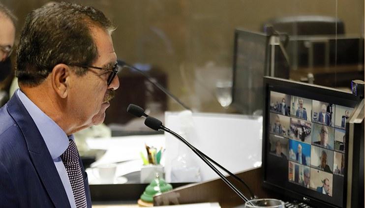 Ministro Humberto Martins define as datas das sessões ordinárias e virtuais do CJF de fevereiro a agosto de 2022