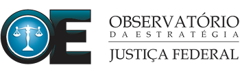 Observatório da Estratégia da Justiça Federal